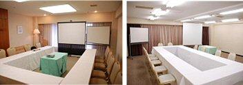 リゾーピア箱根 会議室