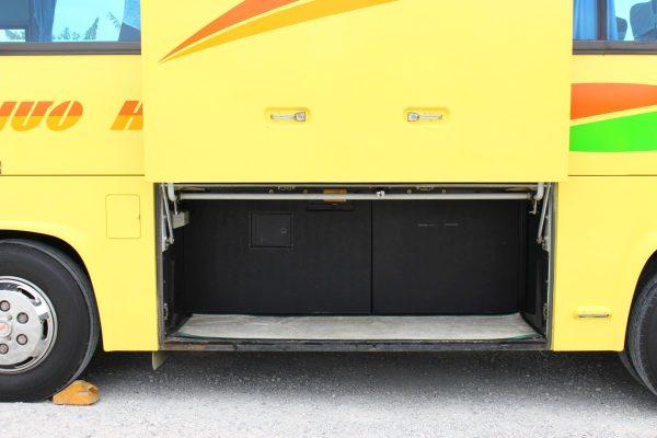 沖縄・貸切バス(中央交通)小型バス・トランク