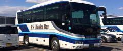 都内のバス会社