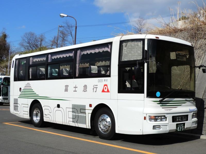 小型バス - 外観