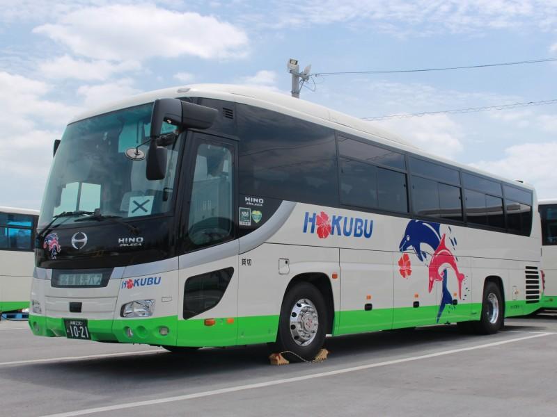 大型バス - 外観