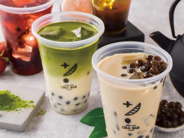 Pearl Lady 茶Bar:貸切バス王国