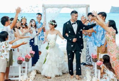 結婚式送迎に貸切バスは必要か?