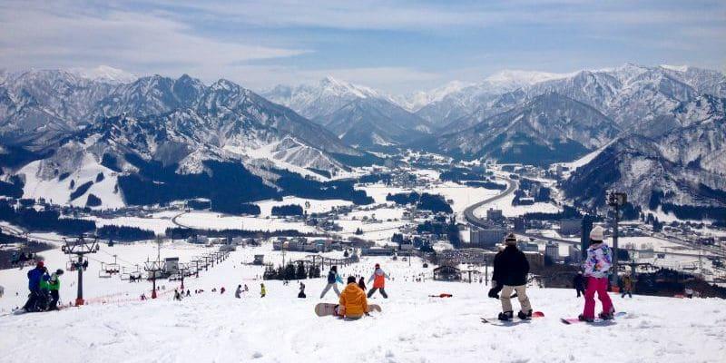 スキー/スノーボード(貸切バス王国)